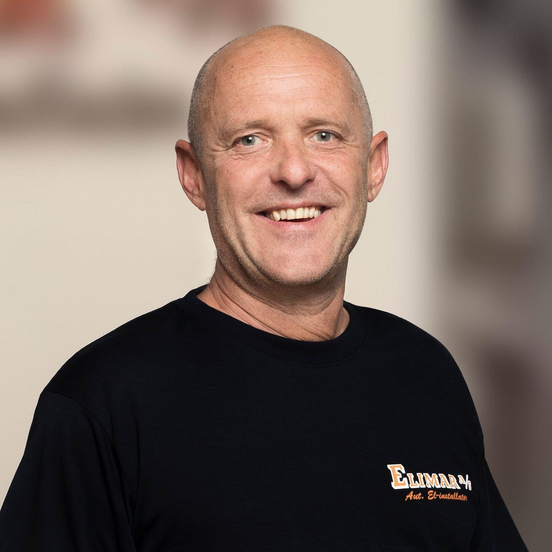 Anders Eriksen