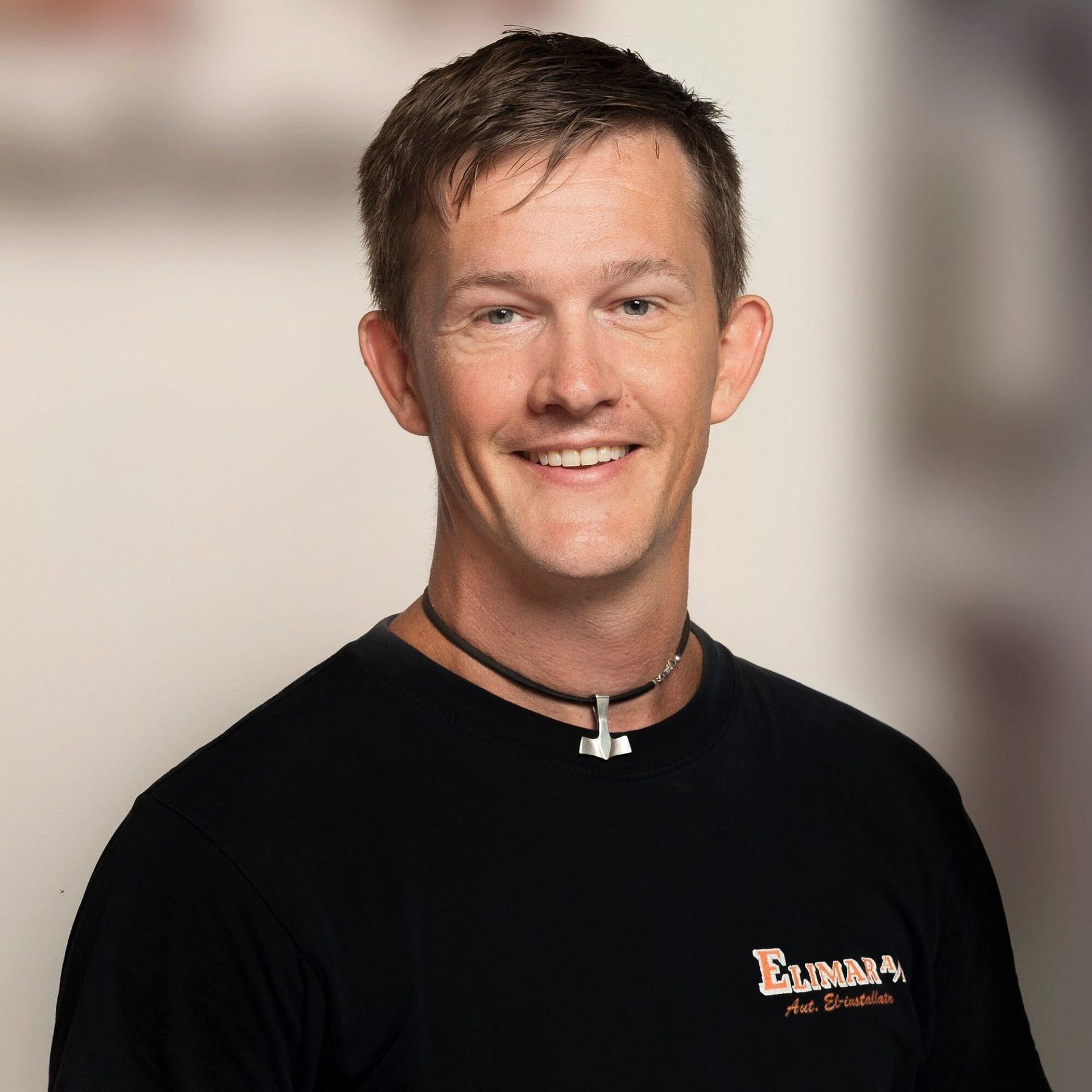 Jesper Bøgh
