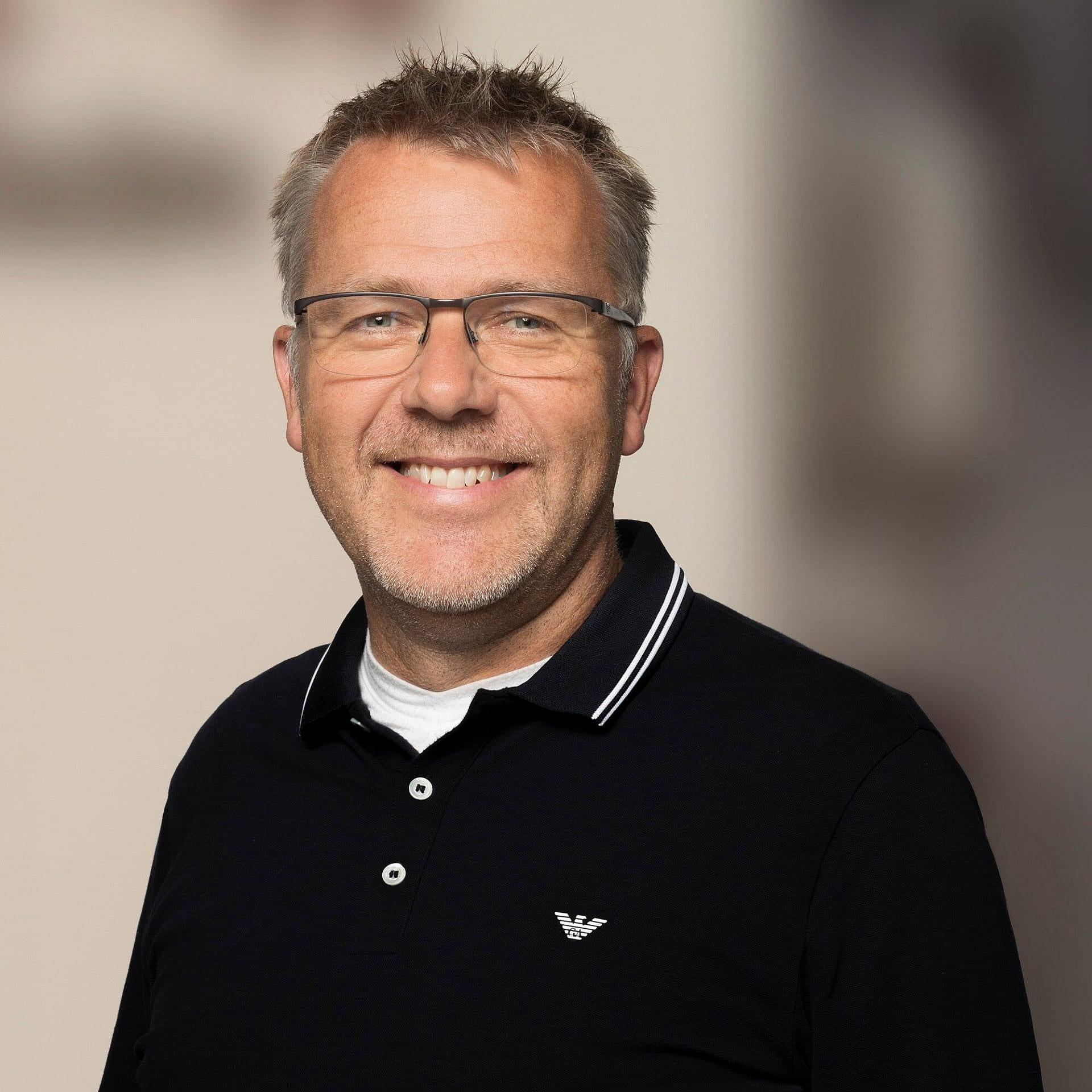 Jesper Elimar Petersen