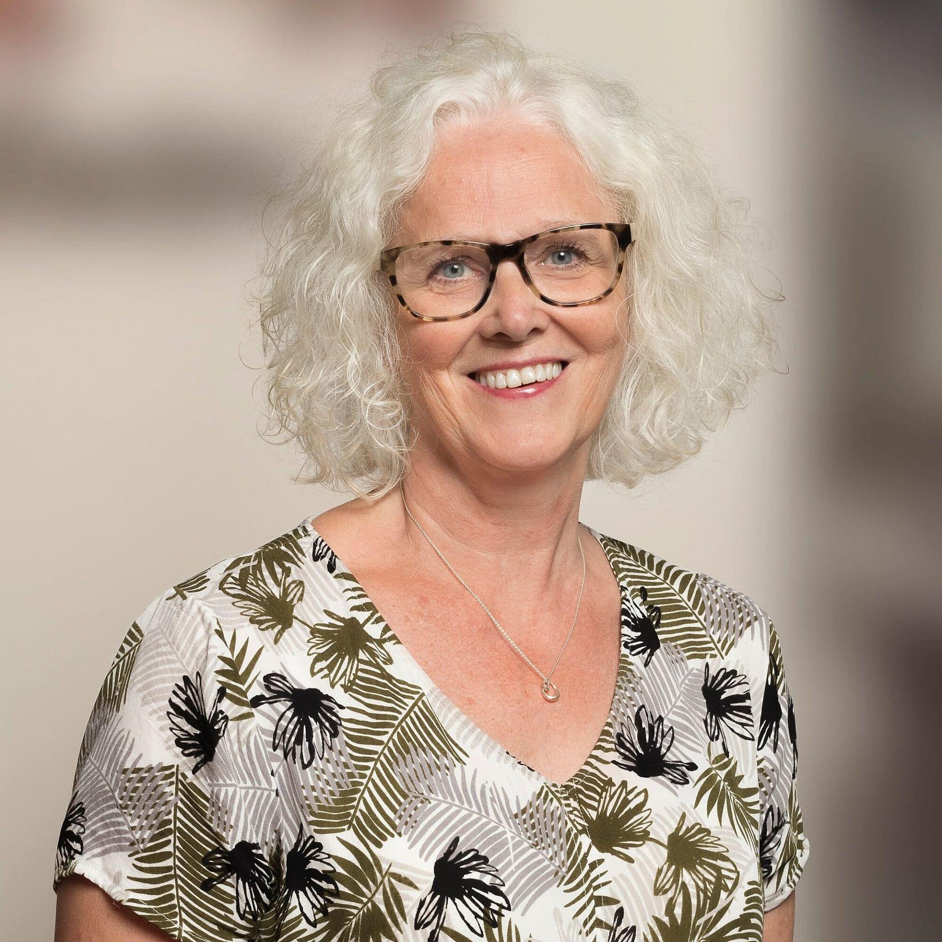 Kirsten Larsen