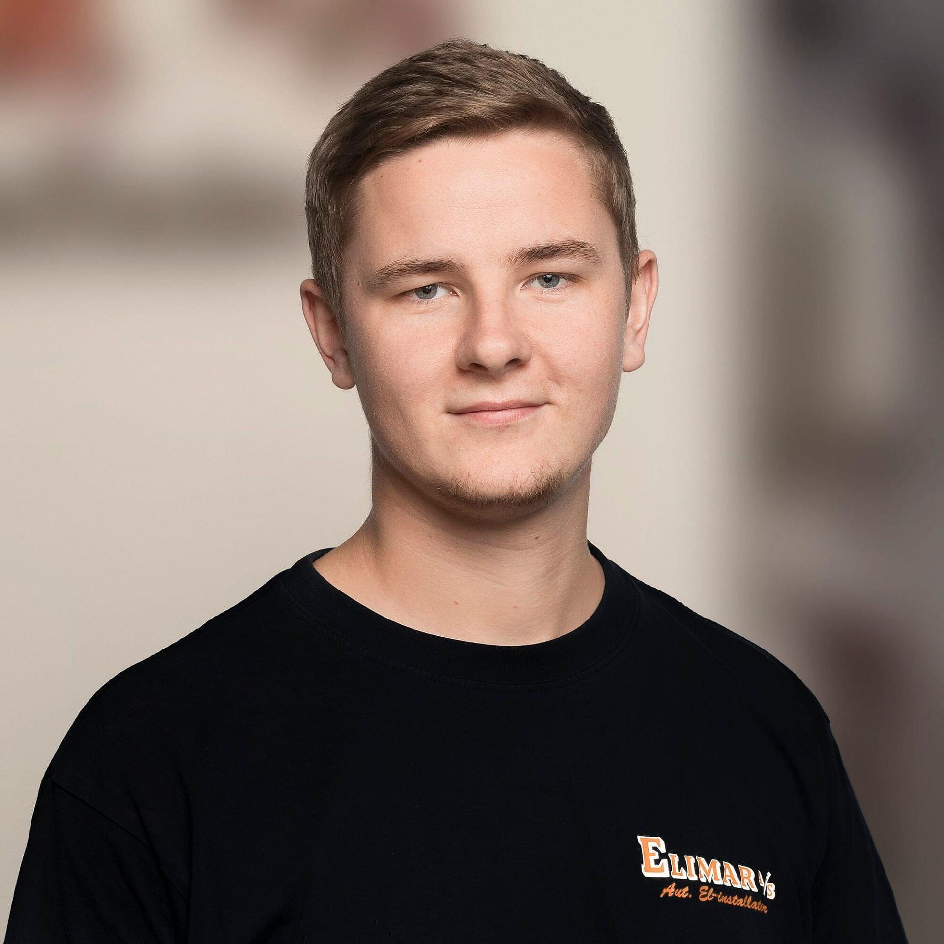 Magnus Erlangsen