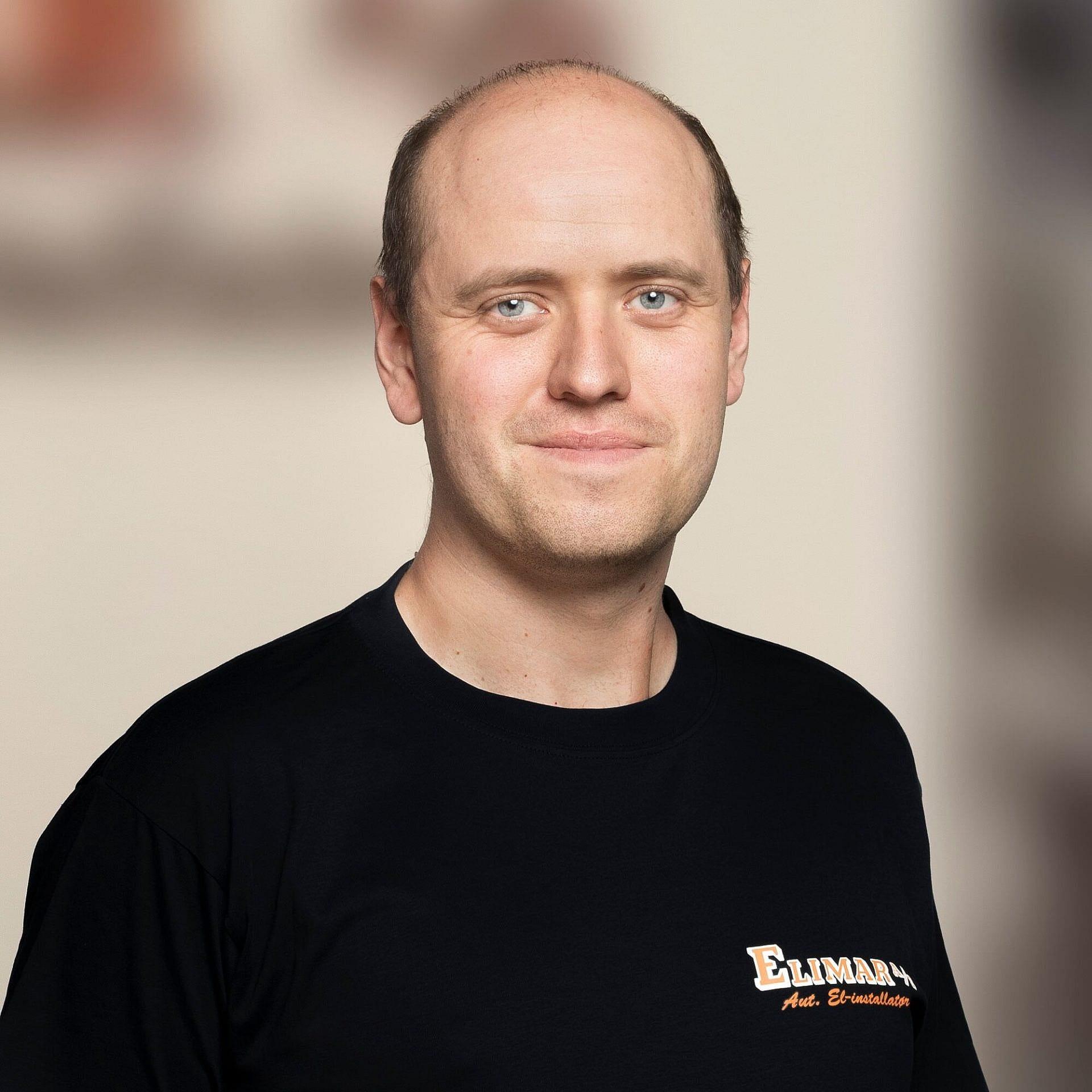 Mikkel Ringsted