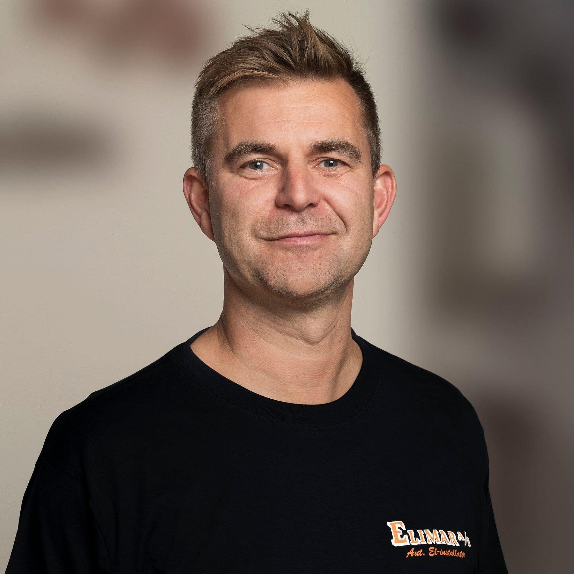 Morten Pedersen