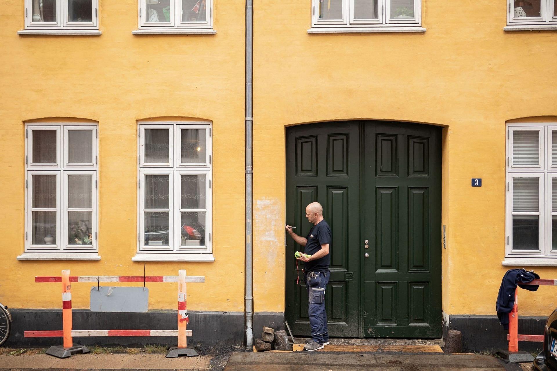 Elektriker boligselskaber København