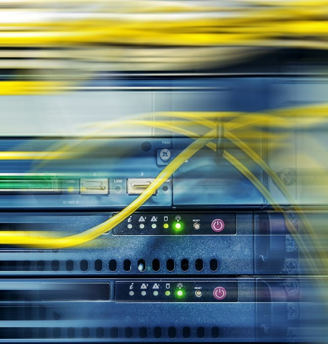 Netværksinstallation Amager | København